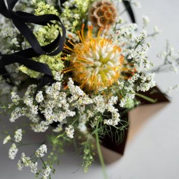 Original African Bouquet